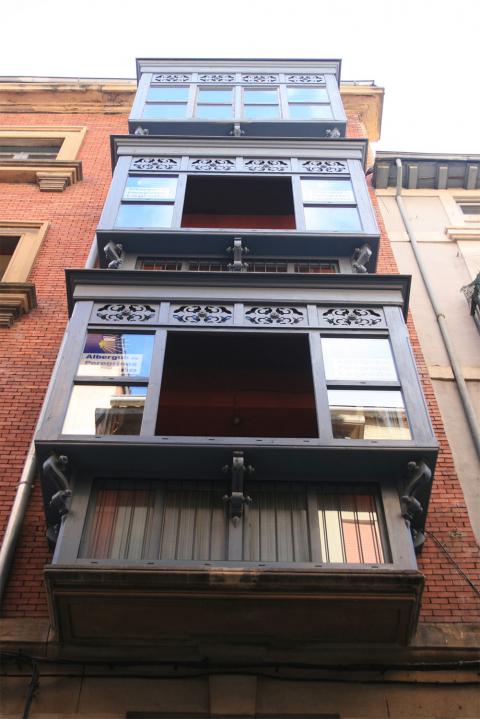 A09 Edificio La Bilbaina