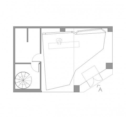 A04 showroom