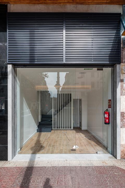 A12 Local comercial (Logroño)