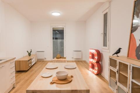 P19 Reforma de vivienda (Logroño)